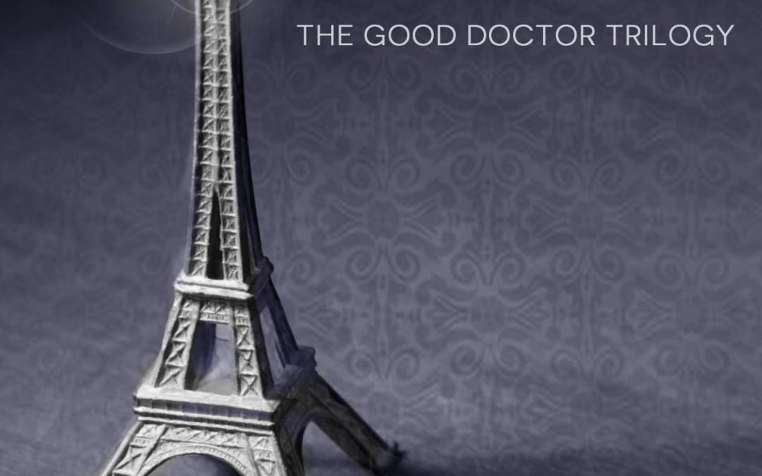 FREE – TASTING PARIS on iBOOKS & KOBO