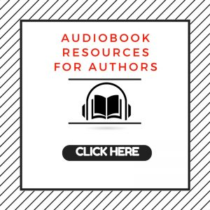 Audiobook Resources for Authors