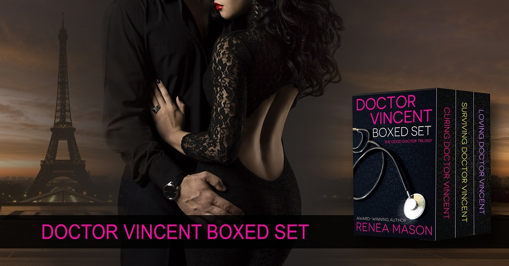 Doctor Vincent Boxed Set