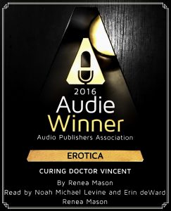 2016 Audie Award