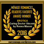 Curing Doctor Vincent Mary Menages