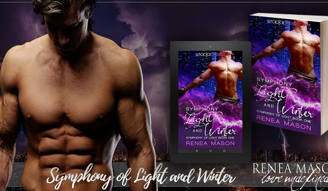 SYMPHONY OF LIGHT AND WINTER Relaunch Day #asmsg #bookboost #pnr #erotic