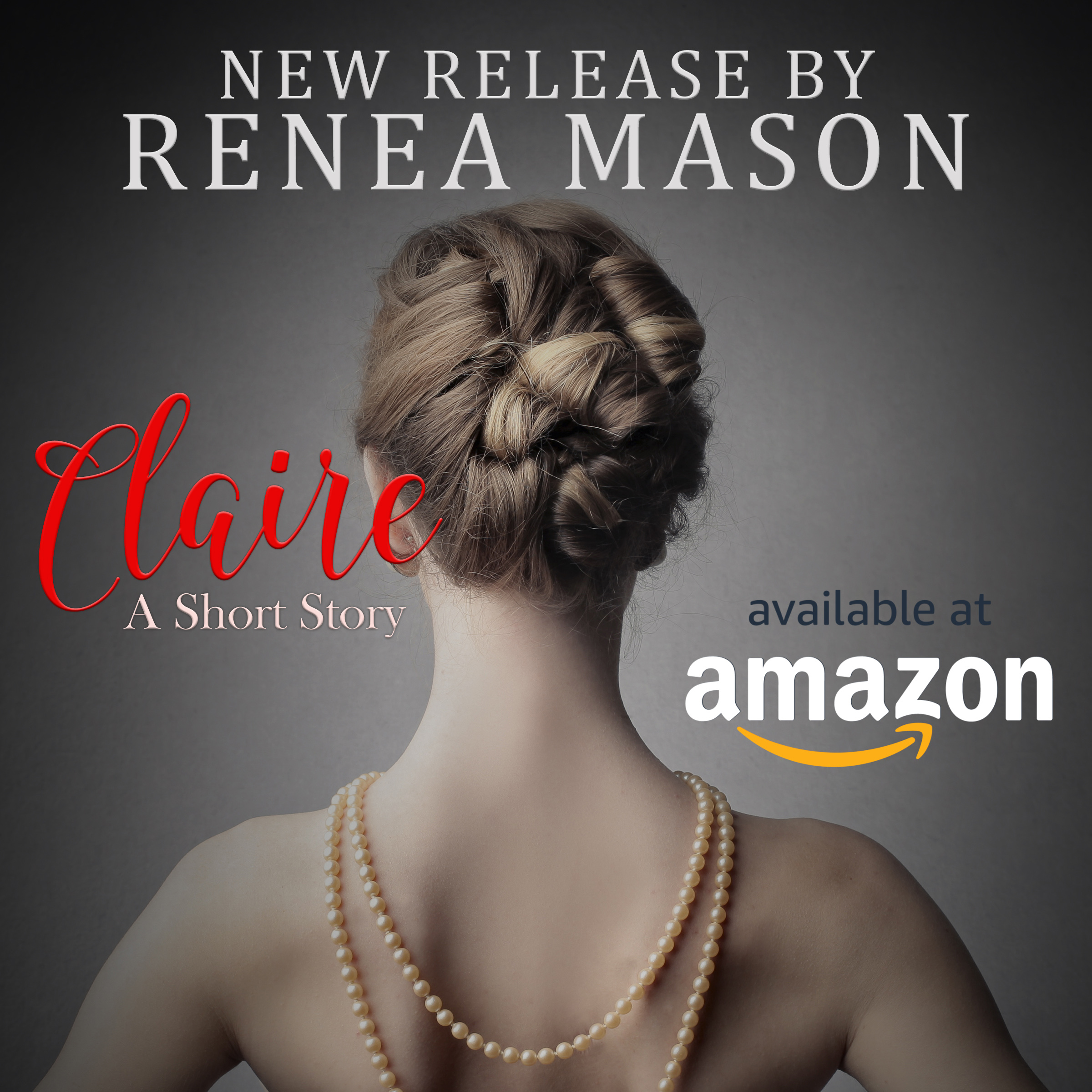 Claire – A new short story – #NowAvailable