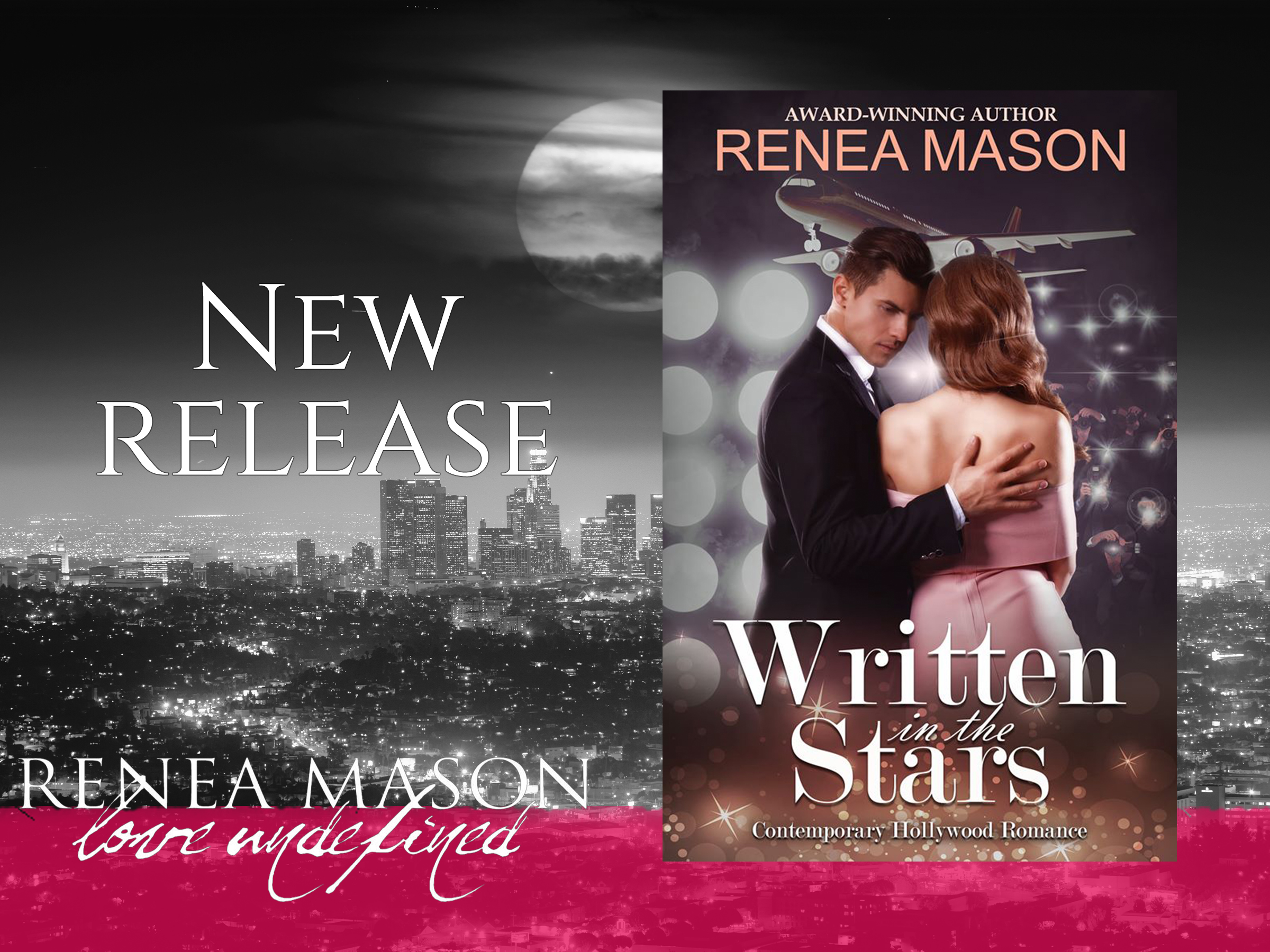 Written in the Stars – Now Available