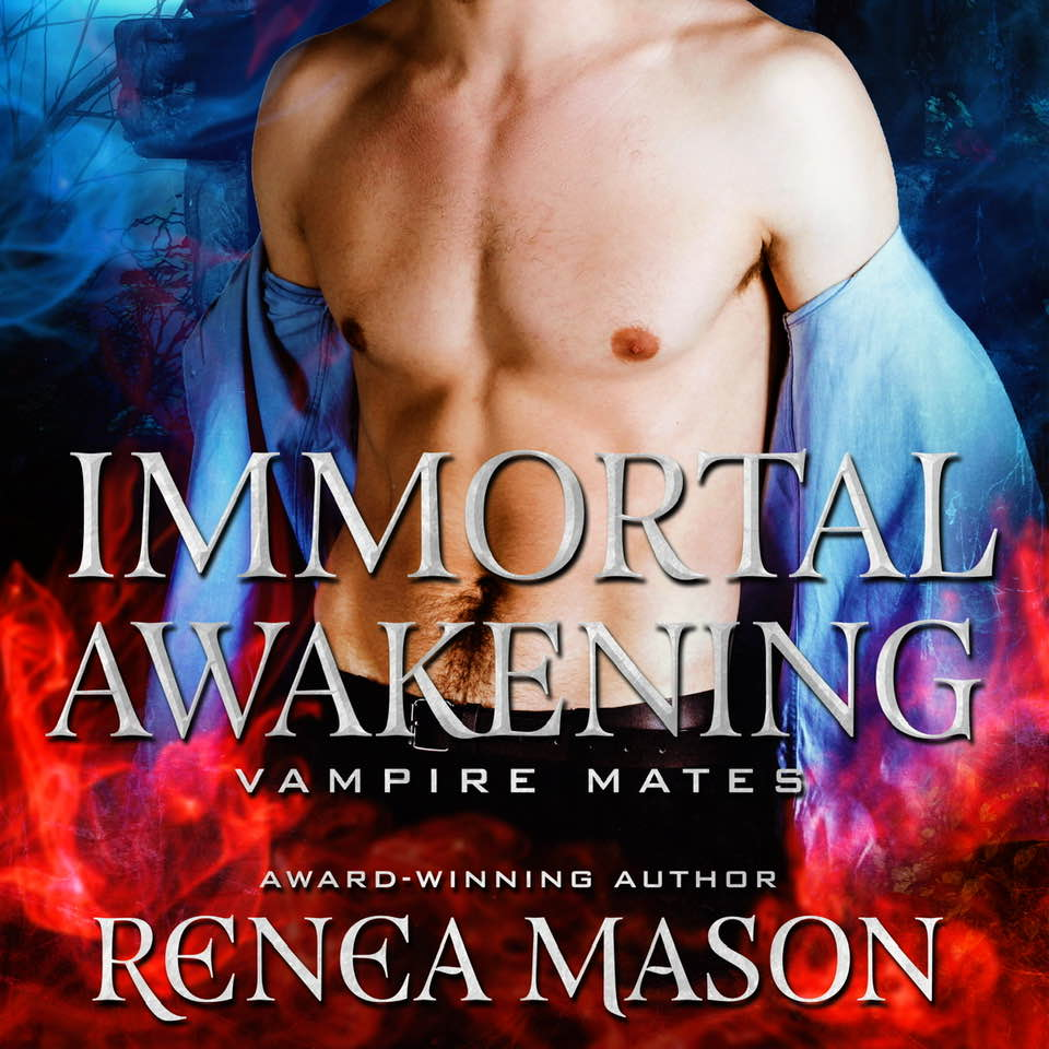 New on Audiobook: Immortal Awakening
